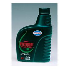 4 X Tamoil Sint Future Champion olio 2T  SINTETICO 100% (esso repsol agip)