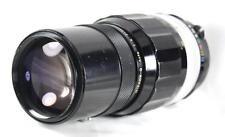 Nikkor-Q Auto 200mm F4 Lens