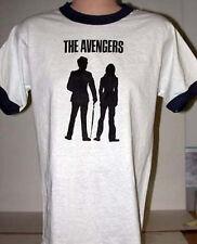 Avengers TV Series Logo T-Shirt- Size MEDIUM