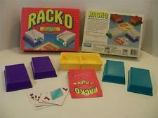 RACK-O Game 1994 Parker Brothers (Excellent Condition) FREE SHIPPING!!!