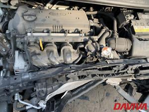 2015 Kia Rio 1.4 CVVT Benzin 80kW (109HP) (11-19) nur Motor G4FA Klare