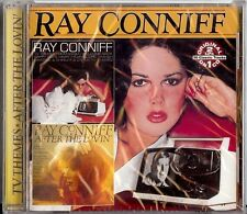 RAY CONNIFF - TV THEMES / AFTER THE LOVIN'  CD 2005 COLLECTABLES PRINTED IN USA