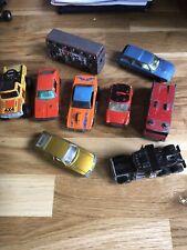 Bundle Of Matchbox Cars