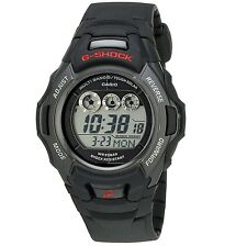 Brand New Casio Men's G-Shock GWM530A-1 Atomic Tough Solar Digital Watch Black