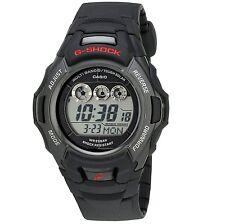 Brand New Casio Men's G-Shock GWM530A-1 Atomic Tough Solar Digital Watch Black