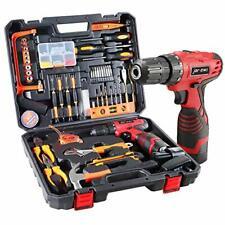 Power Tool Combo Kits, jar-owl Power Tool Set with 16.8V Cordless Drill,