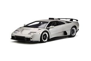 Lamborghini Diablo GT | GT SPIRIT | 1:18