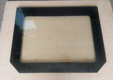 Teka DHA888 double oven main oven inner door glass