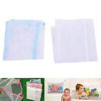 Baby-Badespielzeugbeutel-Netz-Beutel-Organisator ordentlich Speicherfliese-S od
