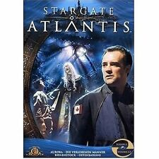 Stargate Atlantis - Season 2 Vol. 2.3 mit David Hewlett, Jason Momoa, Joe Flanig
