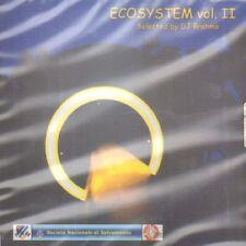 VARIOUS - ECOSYSTEM VOL 3