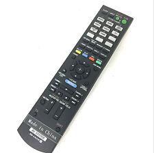For SONY AV Remote Control RM-AAU106 RM-AAU107 RM-AAU116 STR-DH830 STR-DH710