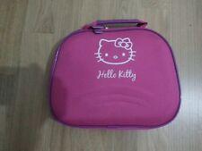 lotto 667 Hello Kitty borsa borsetta bimba rosa