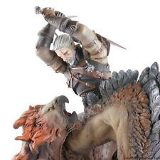 The Witcher 3 Wild Hunt Statue