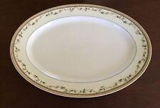 Haviland Limoges Sch. No. 103 Yale Oval Serving Platter
