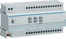 Tebis bei KNX HAGER tym632c rideau roulant/store store passing 12 positions 230 V + Neuf + neuf dans sa boîte