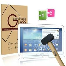 Tempered Glass Screen Protector For Samsung Galaxy Tab 3 10.1 p5200 GT-P5210