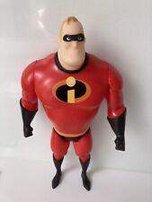 Mr Incredible 12 Inch Action Figure Disney Pixar Incredibles 2 Superhero Dad