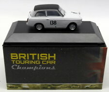 Atlas Editions 1/43 Scale 4 672 116 - Austin A40 G.Shepherd 1960 BTCC Champion