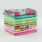 9 fat quarter bundle Tula Pink Elizabeth - Tart, 100% cotton quilting fabric