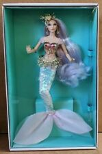 Mermaid Barbie Enchantress Doll Mythical Muse Signature 2019 Gold Label Series
