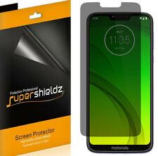2X Privacy Anti-Spy Screen Protector for Motorola Moto G7 Optimo Maxx