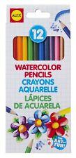 Alex Artist Studio 12 Watercolor Pencil Set for Kids