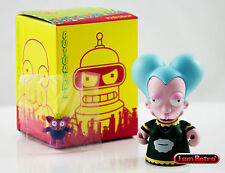 "MOM - Futurama Series 1 - Out of Print 3"" Vinyl Figure by Kidrobot"