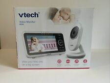 """New listing New Open Box Vtech Vm350 5"""" Color Lcd Screen Baby Video Monitor Open Box"""