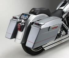 Cycle Visions Bagger-Tail for Softail  Chrome Bag Mounts CV-7206*
