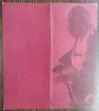 INVITATION VERNISSAGE Exposition Galerie Ostier Art Japonais Prière Méditation