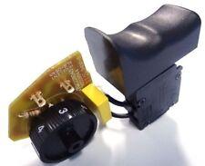 90518044 Schalter für BLACK & DECKER Elektrofeile Powerfeile KA900E NEU