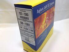 Agilent J&W DB-1301 GC Column, 60 m, 0.25 mm, 1.0 µm, 7 inch cage 122-1363 #3