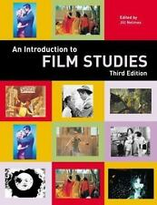An Introduction to Film Studies-ExLibrary