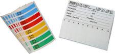 Etiquetas de carga