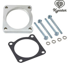 Airaid Throttle Body Spacer New for Jeep Wrangler 2007-2011 310-616