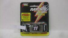 Rare Nascar Jason Jarrett Autographed #11 Rayovac Pontiac 164 Diecast NEW dc1481
