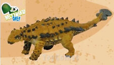 Mini Ankylosaurus Dinosaur Dino 4D 3D Puzzle Egg Model Kit Toy