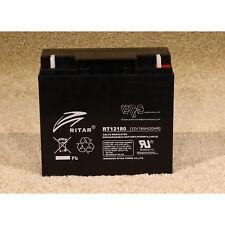New - RITAR 12v 18AH  Pigeon Magnet cell / battery