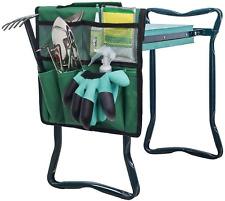 Garden Kneeler Seat Bags Garden Tools Bags Gardening Tote Bag (No Bench Include)