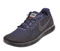 Nike Men Free RN 2017 Shield Running Shoes AA3760 001 NEW