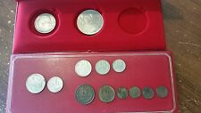 Lot Ruble Coin USSR Russia Lenin's 50 years of Soviet Power, 100 birth and other