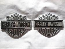 Harley Davidson Réservoir Emblèmes Bar & Shield b&s tankembleme tankschilder 61400055