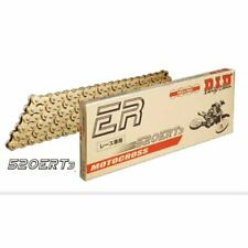 DID 520 ERT3 Exclusive Racing Chain Gold/Gold 120 Links Motocross MX / Enduro