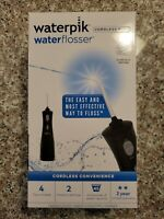 Waterpik WP-462 Water Flosser Cordless Plus - Black + FAST SHIPPING