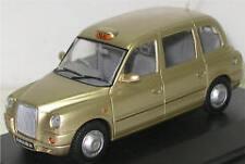 Oxford 76TX4002 TX4 oro Taxis Taxi 1/76 Nuevo en Caja-T48 Post