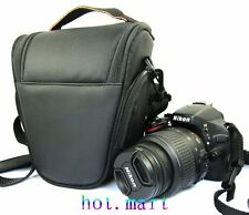 Slr camera case bag for nikon D7000 D3100 D700 D7100 D3300 D3200 D5300 D5200 DF