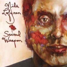 Nils Lofgren - Sacred Weapon, CD Neu