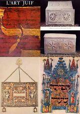 Sed-Rajna Gabrielle - L'Art Juif Orient et Occident - Arts et Métiers graphiques