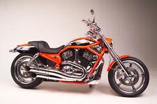 TAB Performance Turn Outs for Harley-Davidson VRSC V-RODS (111-1040)